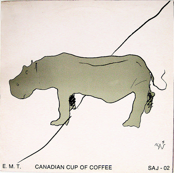 Canadian Cup Of Coffee