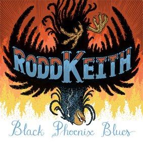 rodd black phoenix