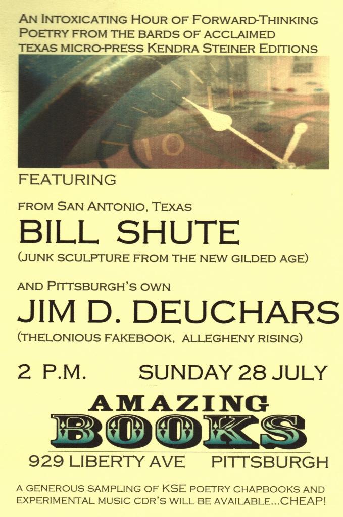 pittsburgh flyer