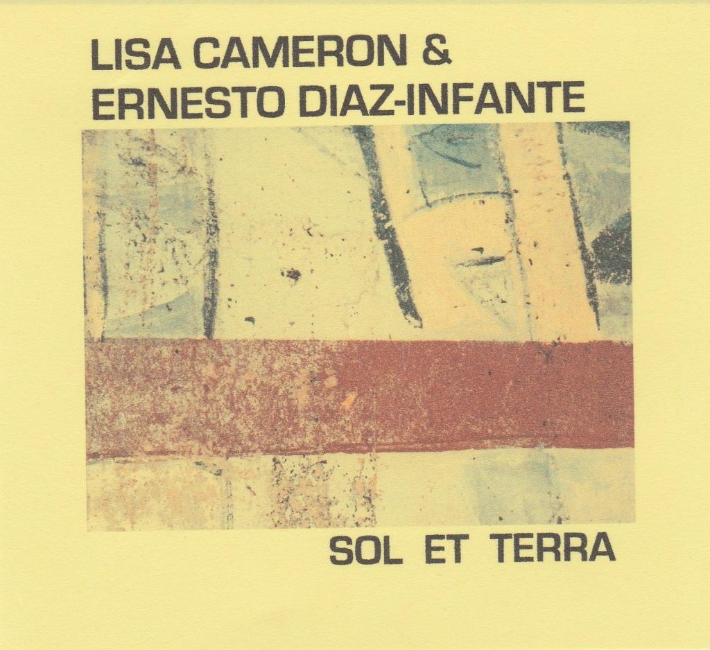 LISA ERNESTO COVER