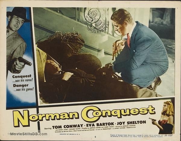 norman conquest 4